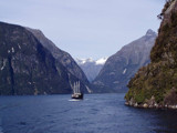 Milford Sound Bound by irvgberg, Photography->Landscape gallery