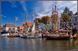 Veere (49), Celebration 1 by corngrowth, photography->boats gallery