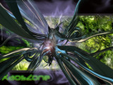 Another Zone of Xaos by DigitalFX, abstract gallery