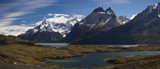 Torres Del Paine by whttiger25, photography->mountains gallery