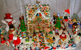 A Childhood Memory, Being With Grandma by casechaser, holidays->christmas gallery