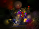 Pieces of Midnight by jswgpb, Abstract->Fractal gallery