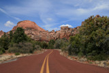 Kolob Road by petenelson, Photography->Landscape gallery