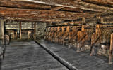 Farmer's HDR [23] - Yet Another Stable by boremachine, Photography->Manipulation gallery