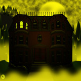 Bloodworth Hall by Jhihmoac, illustrations->digital gallery