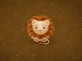 Mac OS X Lion Wallpaper by vladstudio, illustrations->digital gallery