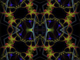 Another Sonata by Joanie, abstract->fractal gallery