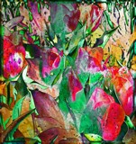 Tulip Jungle by trixxie17, photography->manipulation gallery