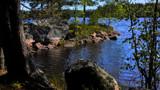Stony shore by SEFA, photography->shorelines gallery