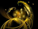Golden Country by jswgpb, Abstract->Fractal gallery
