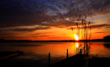 Morning Silhouettes by tigger3, photography->sunset/rise gallery
