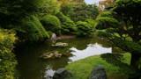 japanese tea garden by jeenie11, Photography->Gardens gallery