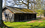 the old Log Barn by SEFA, Photography->Architecture gallery