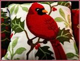 Christmas Cardinal by trixxie17, holidays->christmas gallery