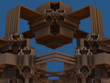 Construction Awe by Joanie, abstract->fractal gallery