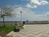 Paseo Maritimo of Torre del Mar - Malaga - Spain by Shelly_Europe, Photography->Landscape gallery