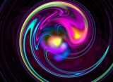 Black Light Night by jswgpb, Abstract->Fractal gallery