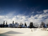 zakopane skies by jzaw, Photography->Landscape gallery