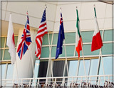 Arlington Racecourse 4 - Flags of the Nations by trixxie17, photography->general gallery