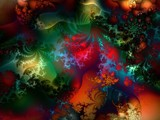 Chaotic Light by nmsmith, Abstract->Fractal gallery