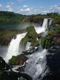 Iguazu Falls #2 by whttiger25, Photography->Waterfalls gallery
