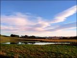 Winter Landscape by LynEve, Photography->Landscape gallery