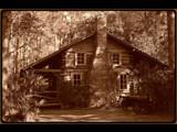 Authentic Log Cabin - rework by Hottrockin, Rework gallery