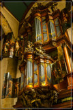 Middelburg Church Organ by corngrowth, photography->places of worship gallery