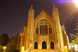 Ealing Abbey by Aristoxenus, photography->places of worship gallery