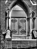 Church Doors by amishy, Photography->Architecture gallery