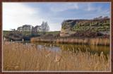 Rammekenshoek 04 by corngrowth, photography->castles/ruins gallery