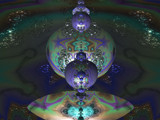 Land Of The Lost by Joanie, abstract->fractal gallery