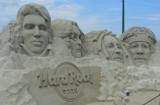 Hard Rock by Mvillian, Photography->Sculpture gallery