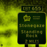 AU Road Signs - Exit 655 by Jhihmoac, illustrations->digital gallery