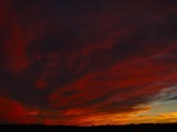 Fire in the Sky by drgibson, photography->sunset/rise gallery