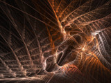 Lost World by jswgpb, Abstract->Fractal gallery