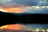 Sunset on Hiawatha 1 by BrandyAdams77, Photography->Sunset/Rise gallery