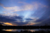 The Evening Taking Hold by tigger3, Photography->Sunset/Rise gallery
