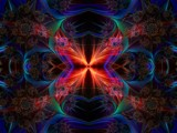 Fusion by nmsmith, Abstract->Fractal gallery