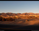 Extremely Hot Death Valley Evening by PhotoKandi, Photography->Landscape gallery