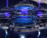 Reactor by MrXwild, Computer->3D gallery