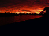 Backyard Sky by Foxfire66, Photography->Sunset/Rise gallery