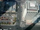 Bird's Eye View of Calgary City by fogz, Photography->City gallery