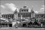 Kurhaus by corngrowth, contests->b/w challenge gallery