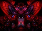 The Lion King by jswgpb, Abstract->Fractal gallery