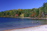 Thoreau's Walden Pond by dleuty, Photography->Landscape gallery
