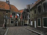 Street 1 by rvdb, photography->manipulation gallery