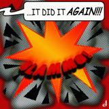 Blammo! (Too) by Jhihmoac, illustrations->digital gallery