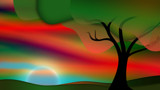 Wonder Tree 2 by GGFF, abstract gallery