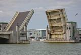 Drawbridge Up by Jimbobedsel, photography->bridges gallery